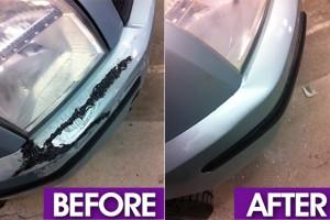 Lvv Services Bumper repair
