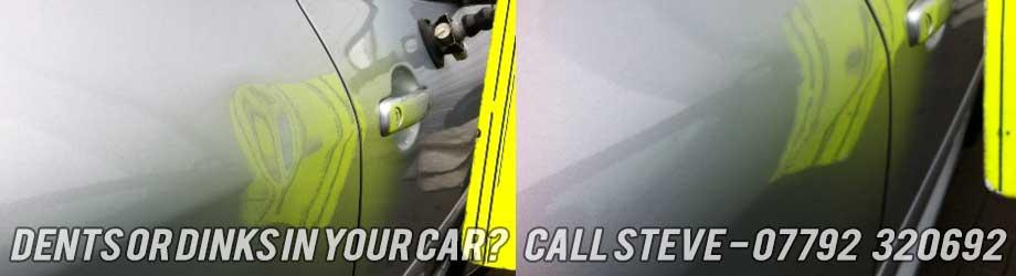 Car Dent Repair Cardiff